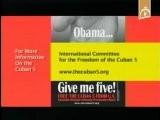 Denuncia Danny Glover Silencio De Corporaciones Medi&aacute Ticas En El Caso De Los Cinco