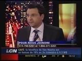 Denis Levesque Doc Mailloux Racisme
