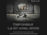 EMPATHIK - Teaser De 8 Clos - Disponible Le 27 Avril 2009!