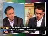 Eric Zemmour Sur BFM TV - 2 Mars 2010