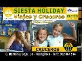 SIESTA HOLIDAY VIAJES