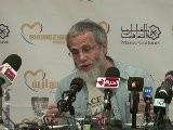 En Concert Au Maroc, Cat Stevens Parle Des R&eacute Volutions Arabes