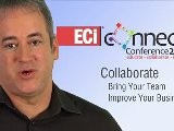 ECi-Connect Conference Invite - Paul Lewis