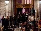 Emma Watson Pour Tr&eacute Sor Midnight Rose De Lanc&ocirc Me, Le Making Off De La Pub