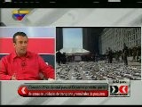 El Aissami Pr&oacute Ximamente Se Iniciar&aacute Un Censo Nacional De Armas