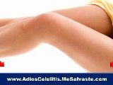 Eliminar La Celulitis - Tratamiento Natural Celulitis