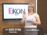 Ekon J&oacute Ias - Programa 003 - 16-10-11