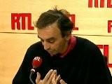 Eric Zemmour : Le Jusqueboutisme Des &eacute Cologistes