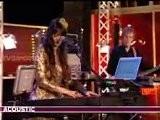 Emilie Simon - Rocket To The Moon Acoustic - TV5Monde