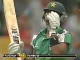 Hong Kong Sixes 2011 - Pakistan Vs India