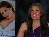 Entrevista Con Thalia Sobre Su Nuevo Libro