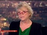 Eva Joly Critique L&#039 Influence D&#039 AREVA Sur Les &eacute Lections
