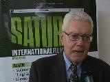 ERNESTO G. LAURA - Intervista Saturno Film Festival 2009 - WWW.RBCASTING.COM