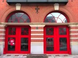 Explore The Colorful History Behind The Fireman' S Hall Museum