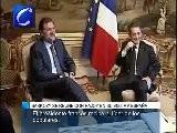 El Rey Pide A Sarkozy Mejorar Las Interconexiones Por Los Pirineos