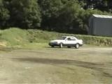 Ford Sierra 2.3 D Gt