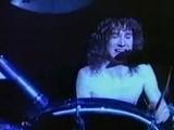 Frank Zappa -Terry Bozzio' S Stunning Drum Solo Live Gasma