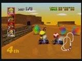 FlashBack : Mario Kart 64 - N64
