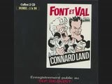 Font Et Val &agrave Connard Land On S&#039 En Va
