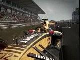 F1 - GP Turquie