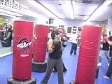 Fitness Kickboxing Workout Classes In Santa Monica, CA