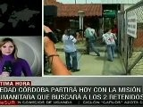 FARC Liberar&aacute N Este Mi&eacute Rcoles A Sanmiguel Y Sol&oacute Rzano