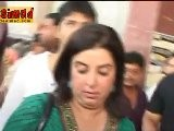 Farah Khan&#039 S SPOOF On Shahrukh Khan!!