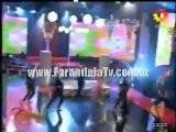 FarandulaTv.com.ar La Ni&ntilde A Loly Cantando Solo Se Vive Una Vez En Cantando 2011