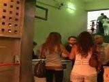 Famosos En El Concierto De Black Eyed Peas