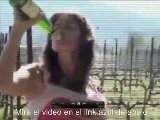 FILMAN VIDEO HOT DE SILVINA LUNA TENIENDO SEXO CON EL NOVIO!!