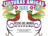 Feria De Las Culturas Amigas 2011