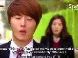 Flower Boy Ramyun Shop 15 + 16 End - Eng Sub Full Episode
