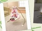 Fisher-Price Papasan Cradle Swing - Top Deal Review 2012