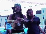 Frenchie Ft Juicy J - Working Chick Official Video
