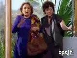 FINA ESTAMPA - Ren&eacute Se Declara E Beija Griselda | O Beijo De Griselda E Ren&eacute , Cap&iacute Tulo 094