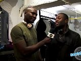 FACTORY78 EXCLUSIVE - Interview Vaughan Bailey Mr England 2010 @ WeSC Pt2