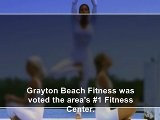Grayton Beach Fitness Center Voted Best Gym In Destin Area