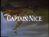 GENERIQUE : CAPTAIN NICE