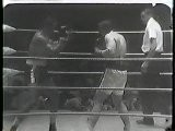 George Chuvalo Vs Cleveland Williams