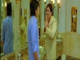 Govinda & Ritesh In The Washroom-Do Knot Disturb