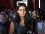 Geeta Basra Wel Comes Outside Star Cast In Bollywood