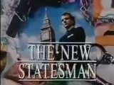 GENERIQUE : THE NEW STATESMAN