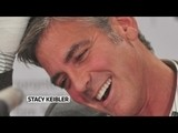 George Clooney In Love With A Wrestler