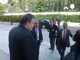 Grecia: Lucas Papademos Nuovo Premier