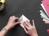 Let&#039 S Learn To Make A Sail Boat - Origami In Hindi