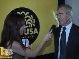 GIAMPAOLO LETTA - Intervista Medusa Film Listino 2010 2011 - WWW.RBCASTING.COM