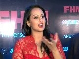 Gorgeous Sonakshi Sinha Talks About Her Style And Ranbir Kapoor