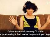 Hiromi Uehara @ AlloMusic