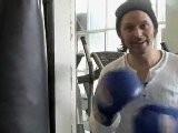 How To Do Aerobic Kickboxing