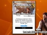 How To Download Uncharted 3 Drake&#039 S Deception Free On PS3!